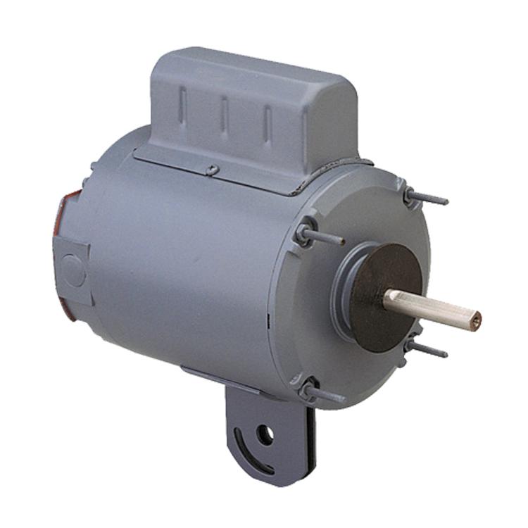 Leeson 1 2 hp pedestal fan motor 103719 agri sales inc for Leeson 1 2 hp dc motor
