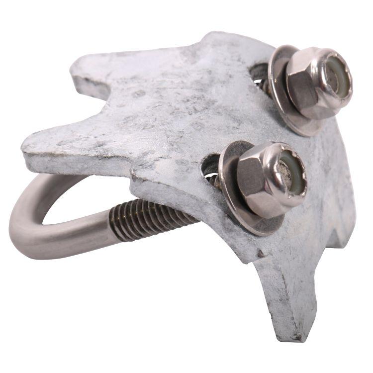 Galvanized Pipe Clamp | Agri Sales Inc