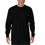 Dickies Long Sleeve Heavyweight Tee