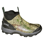 Ranger Pike Ankle Boot w/ Realtree AP