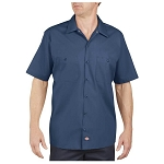 Dickies Short Sleeve Industrial Work Shirt