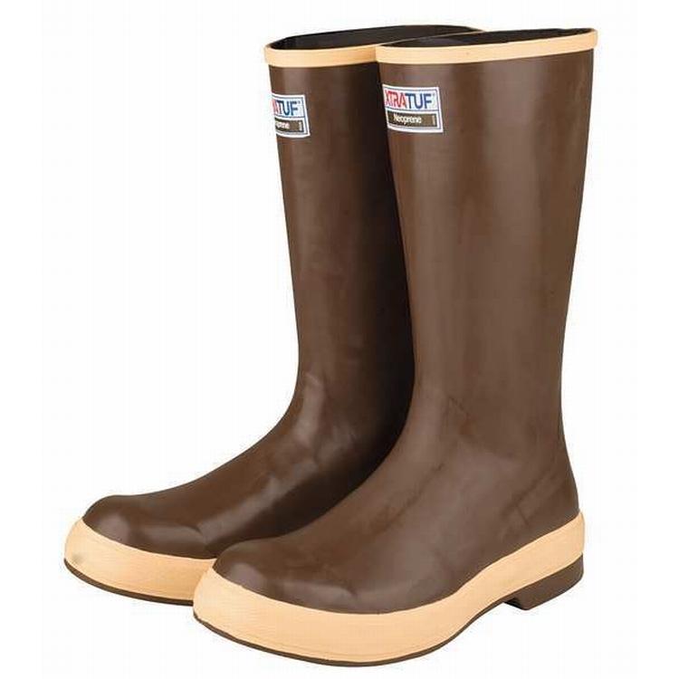 "Ag West Supply >> Xtratuf® Legacy 15"" Neoprene Boot #22272G | Agri Sales Inc"