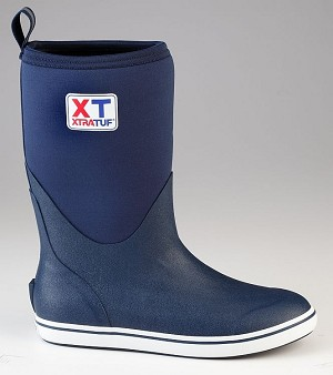 "Xtratuf® 12"" Neoprene Deck Boot"