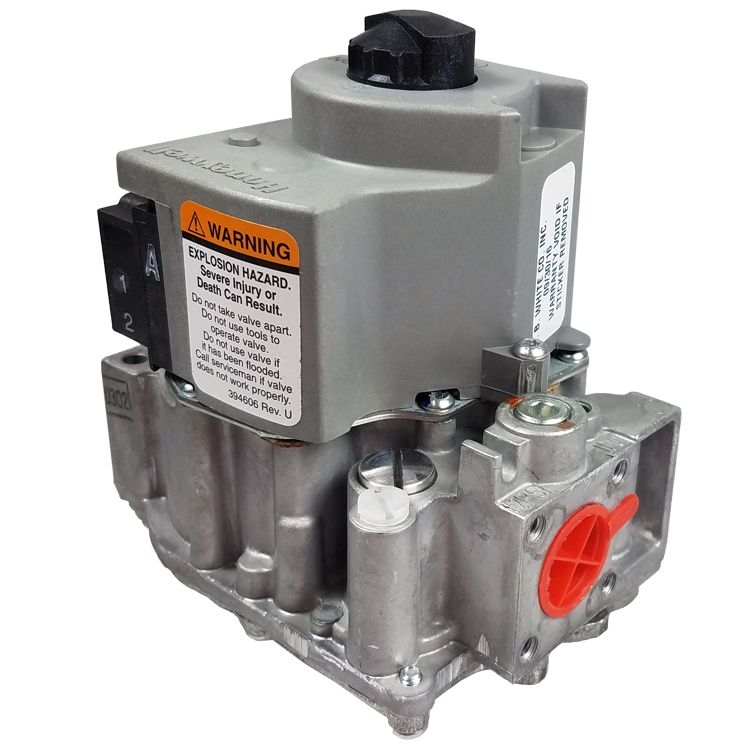 LB White Gas Valve (LP) for Guardian Heaters