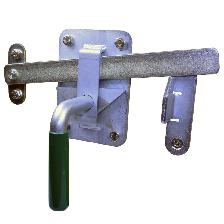 Agri Latch Barn Door Amp Gate Latch Agri Sales Inc