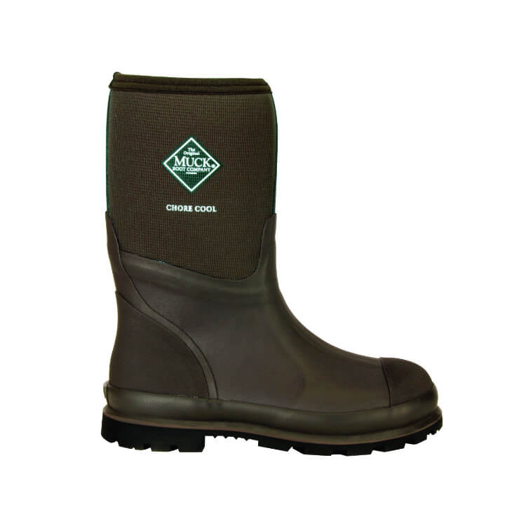 Chore Cool Mid Muck Boot