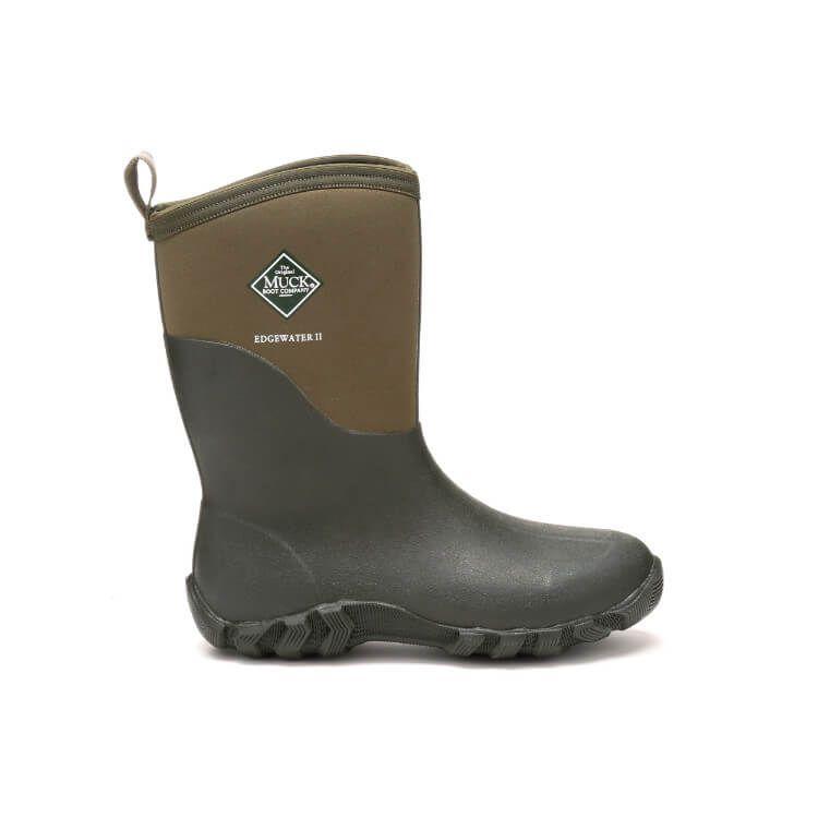 39140547e1b Edgewater II Mid Muck Boot EW2M-333T   Agri Sales Inc