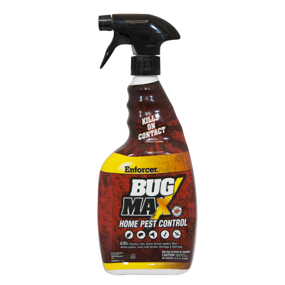 BugMax Home Pest Control | 32 oz