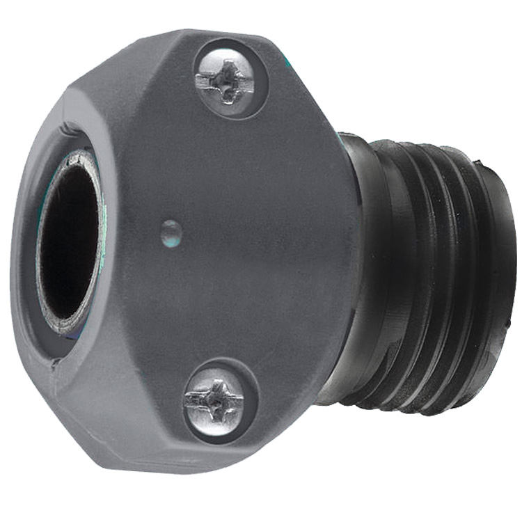 Male Garden Hose Repair Coupling