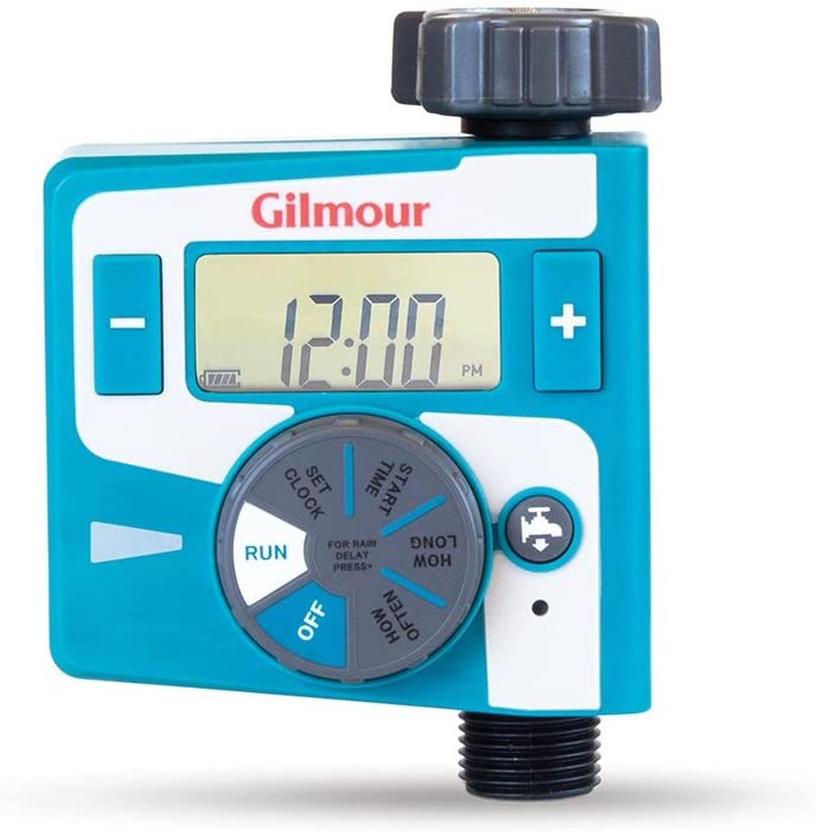 Gilmour Electronic Water Timer