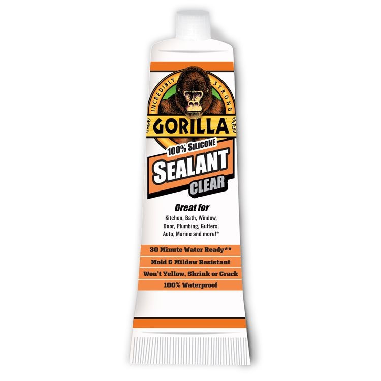Gorilla Clear Sealant