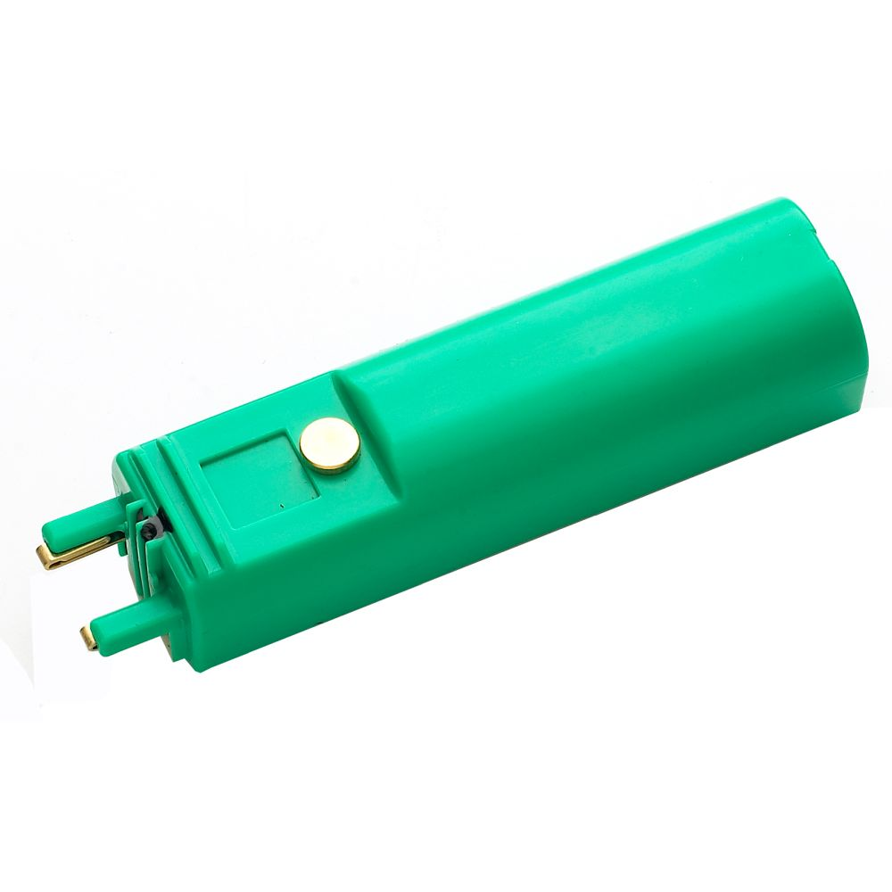 Green Hot Shot Drive Motor