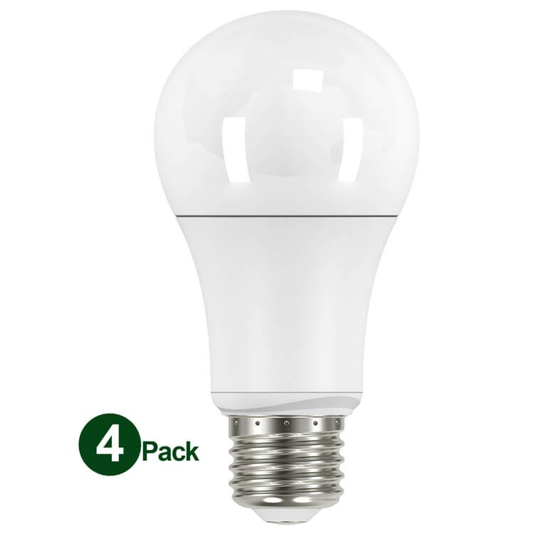 11 Watt LED A19 Light Bulb