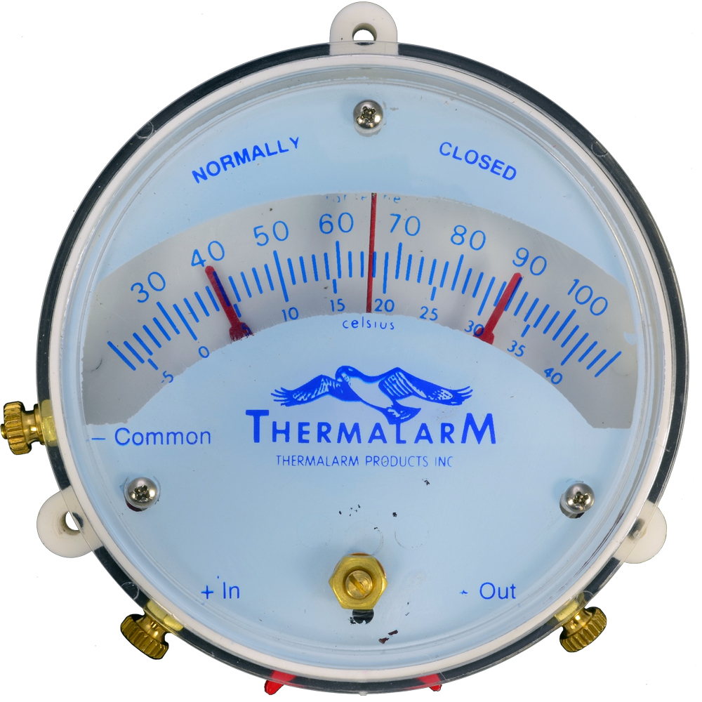 Thermalarm III - Normally Closed