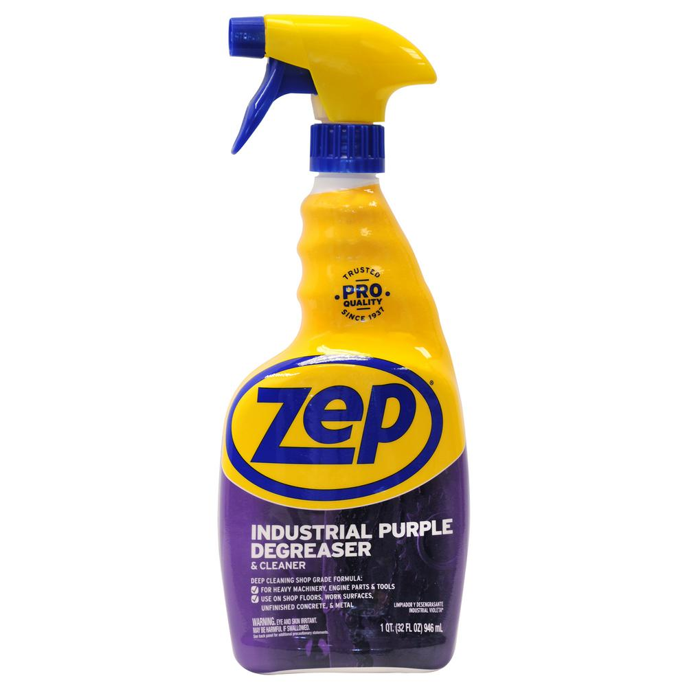 Zep Industrial Purple Degreaser