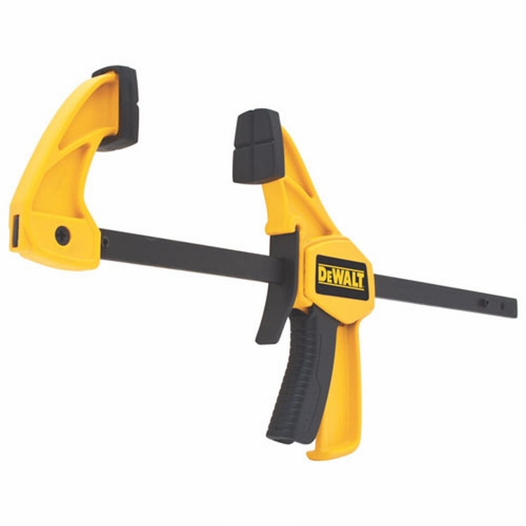 Dewalt 4 5 Quot Small Trigger Clamp Dwht83191 Agri Sales Inc