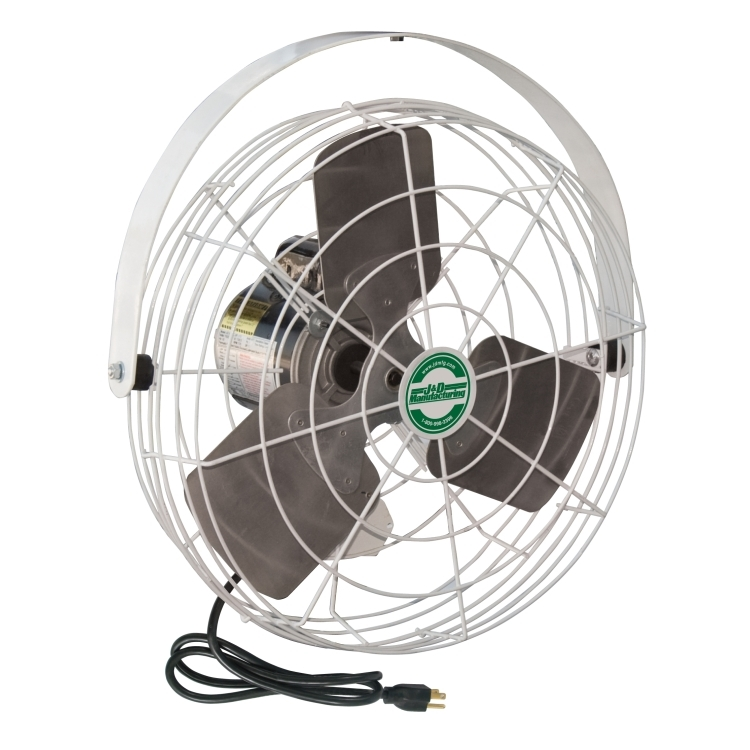 18 quot HAF Stir Fan Variable Speed Agri Sales Inc