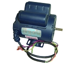 Leeson 1/2 HP Automatic Curtain Motor