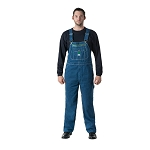 Liberty Stone Washed Overalls