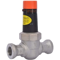 Cash Acme EB-25 SS Water Regulator