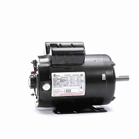 1 1/2 HP Belt Drive Fan Motor