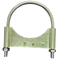 Chore-Time Mdl 75 Tube Clamp