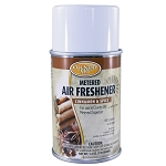 Cinnamon & Spice Metered Air Freshener