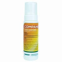 Companion Foaming Hand Sanitizer - 7 oz