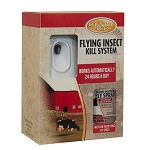 Country Vet Flying Insect Control Kit