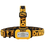 DeWalt LED Headlamp Flashlight