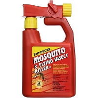 Enforcer Mosquito & Flying Insect Killer II