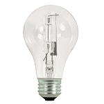 53 Watt Halogen Bulbs