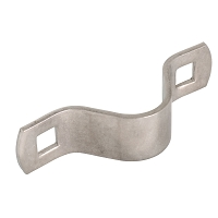 Stainless Steel Pipe Strap