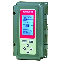 Honeywell T775B2024 Electronic Temp Control