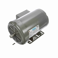 1 1/2 HP 3-Phase Grain Stirring Motor