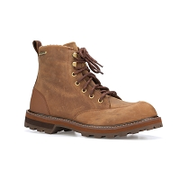 Men's Muck Foreman Brown Boot