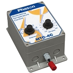 Modulating Temperature Control - MTC-4C