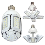 30 Watt LED HID Replacement Bulb