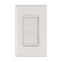 Wi-Fi In-Wall Smart Switch