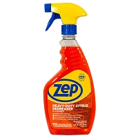 Zep Heavy-Duty Citrus Degreaser