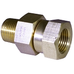 High Pressure Swivel Connector