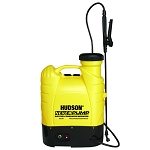 Hudson NeverPump Sprayer