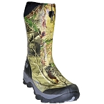 Ranger Pike Front Zip Boot w/ Realtree AP