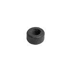 Schermer K41B Black Rubber Buffer