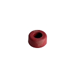 Schermer K41R Red Rubber Buffer