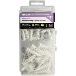 SnapSkru Drywall Anchors