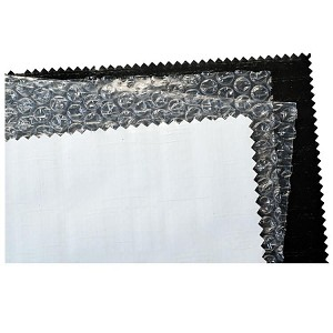4-Layer Insulated Curtain
