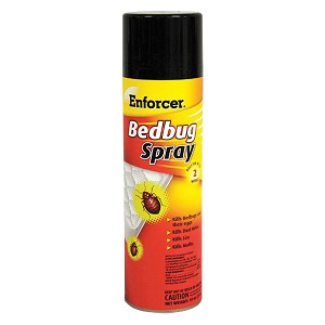 Enforcer Bed Bug Spray