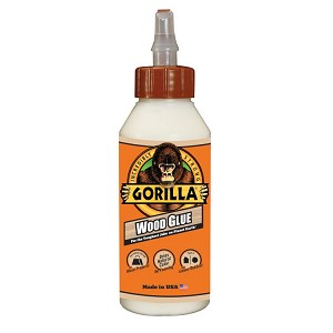 Gorilla Wood Glue, 8 oz