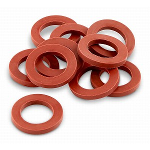 Rubber Hose Washer - 10 Pack